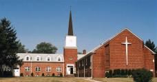 Levittown Church 2