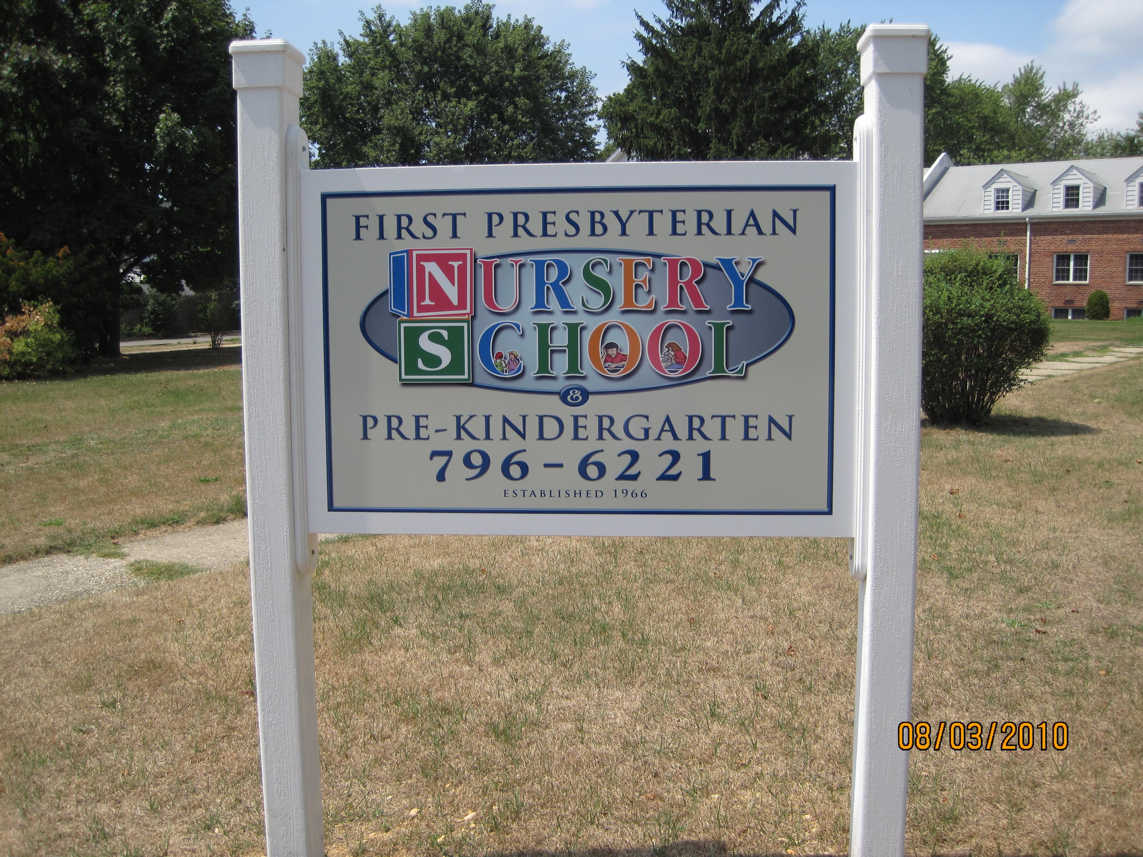 FIRST PRESBYTERIAN CHURCH, LEVITTOWN, NY