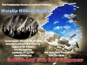 Worship without walls flyer aug 2 (2)