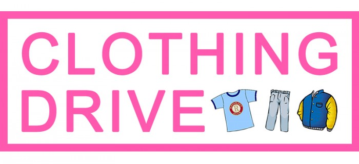 Clothing Drive for the United Veterans from September 20th ...