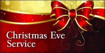 Christmas Eve Service 11