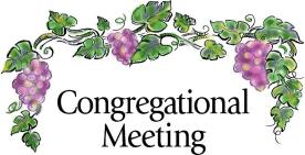 Congregational-Meeting
