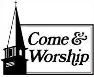 Come & Worship