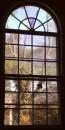 Church Window - Eagles