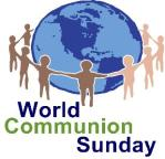 World Communion Sunday x 4