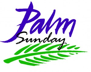 Palm sunday march 20th worship service 10 a m first presbyterian