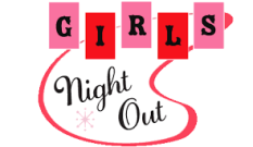 Girls Night Out april