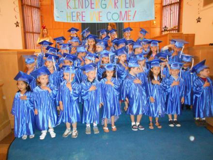 FPNS Graduation