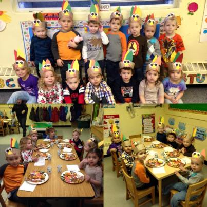 FPNS Holiday Celebrations