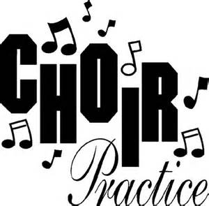 Choir Practice Luncheon – September 5 1pm  | FIRST