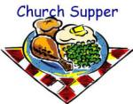 Church Supper