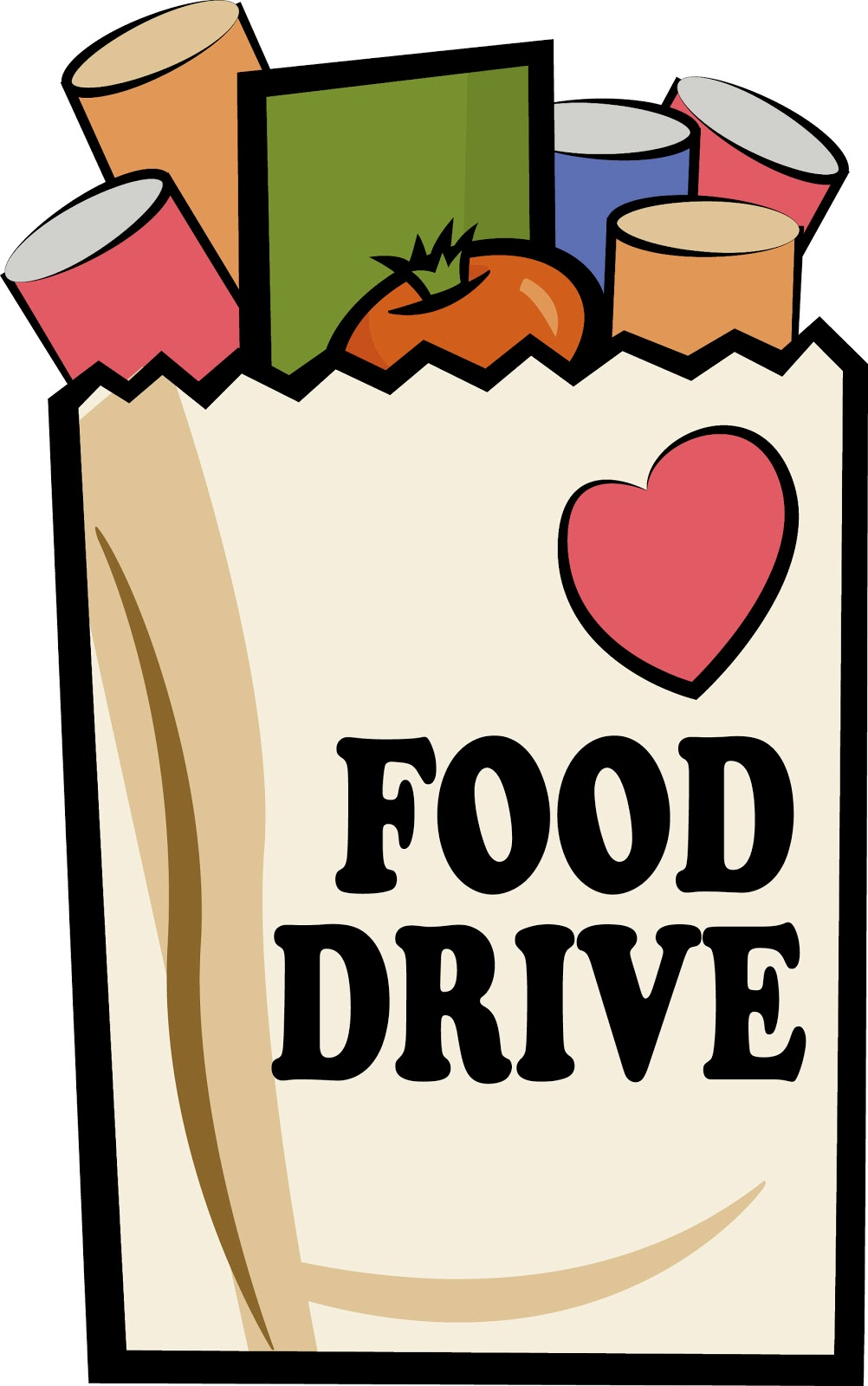 thanksgiving food drive | first presbyterian church, levittown, ny