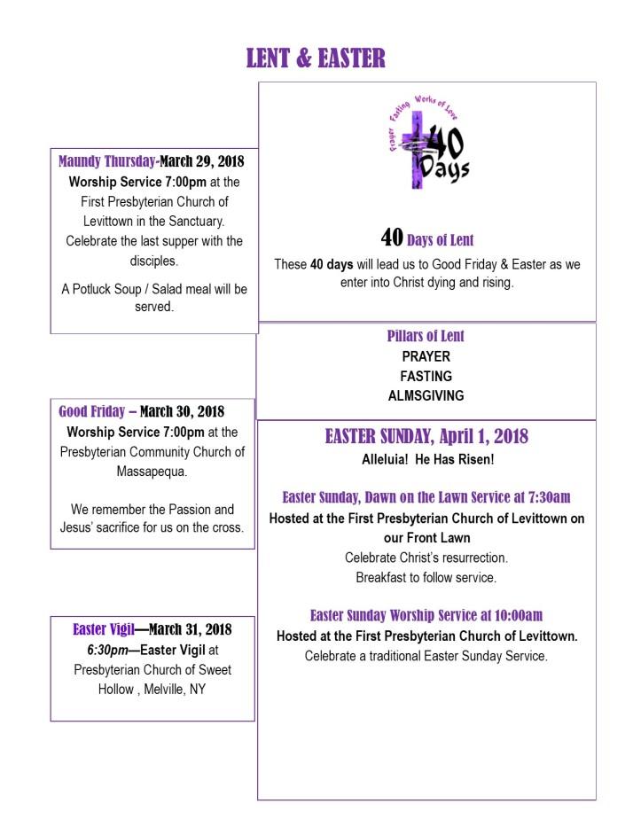Holy Week 3-26-18.pub